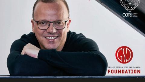 Concerto del Cuore il 29 Settembre al Teatro degli Arcimboldi di Milano
